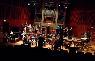 Britten Albert Herring Photo Credit: Christopher Leedham