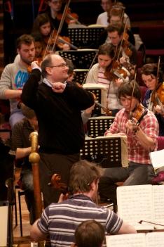 Turangalîla Symphony